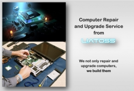 Computer Repair & Upgrade Service